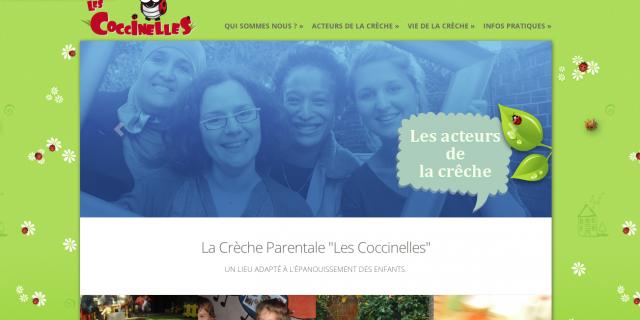 Nouveau site Web !!